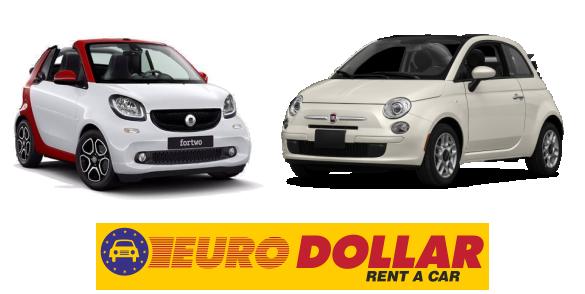 santorini car rental models